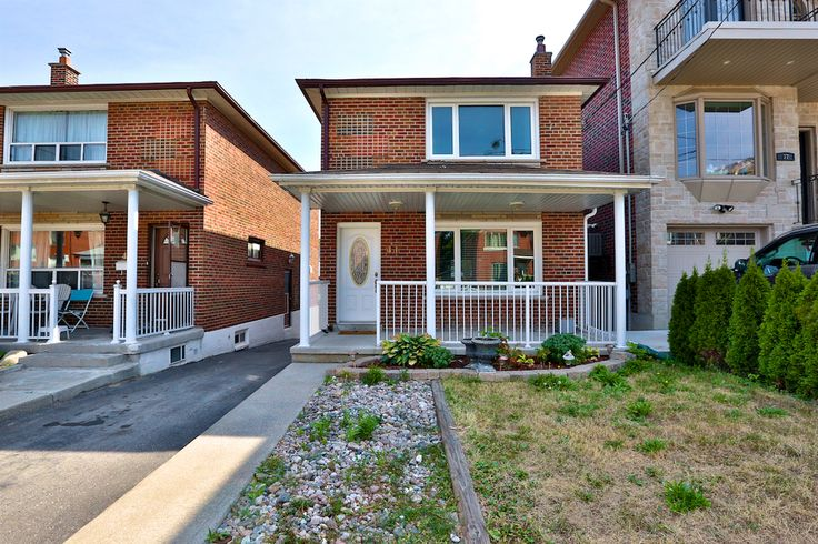 41 Lacey Ave - Basment