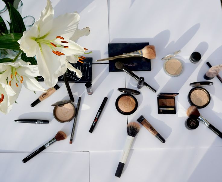 The Latest Makeup Trends I've been loving