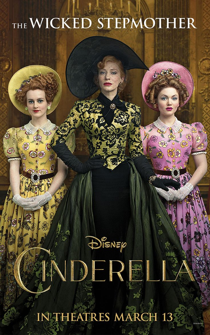 Walt Disney Studios has unveiled another glimpse into the world of Cinderella, the upcoming live-action feature inspired by the classic fairy tale.