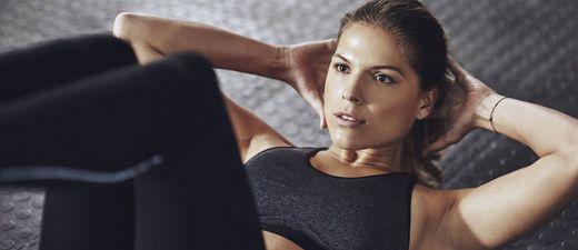 Schnell Muskeln aufbauen & ganz nebenbei abnehmen: so geht's!