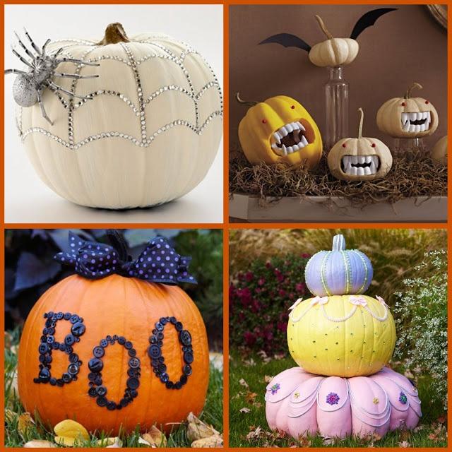 Pumpkins Craftiness Pinterest Pumpkins