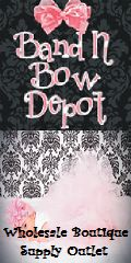 Band N Bow Depot - Wholesale Boutique Supply Outlet