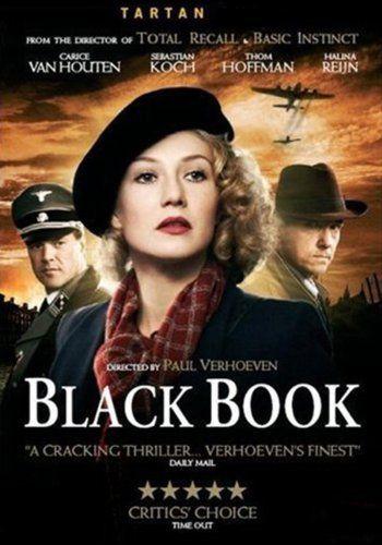Gratis The Black Book film danske undertekster