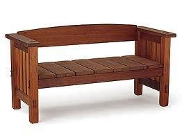Резултат с изображение за Wood Bench