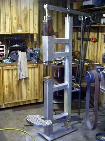 blacksmith power hammer for sale. risultati immagini per how to make a blacksmith power hammer for sale