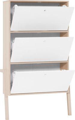 625 zl Szafka na buty (Biały) - Stoliki i szafki - Typy mebli - Meble VOX
