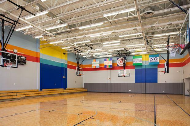 Achievement First Endeavor Middle School