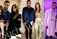 Amir Khan And Faryal Makhdoom Are Super Confused,  Famous Pakistani boxer Amir Khan and his beautiful wife Faryal Makhdoom stunned the world when the Amir Khan said that he has definite to leave his wife of 4 years, in an hostile Twitter row, after determining what he believed to be a Snapchat chat between her and fellow boxer Anthony Joshua.