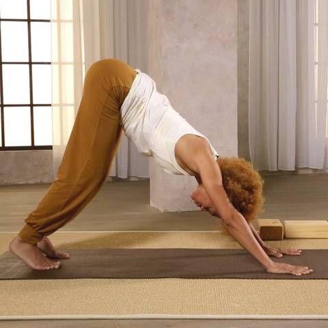 Yoga: Die Fünf Tibeter - mehr Vitalität in nur 15 Minuten   BRIGITTE.de