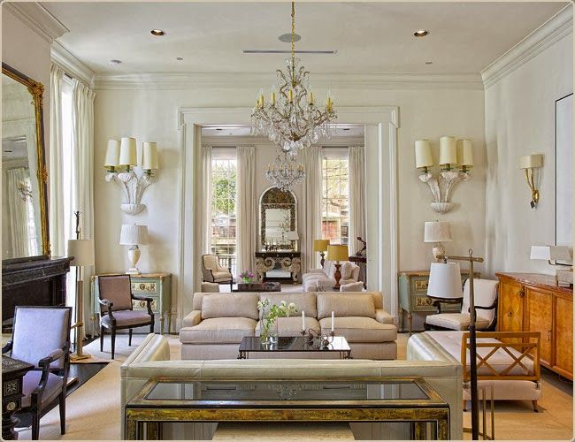 52 best New Orleans Interiors & Decor images on Pinterest ...