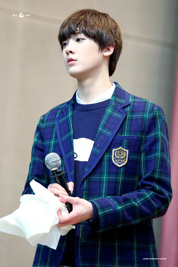 [20.11.16] Yeouido Fansign Event - SanHa