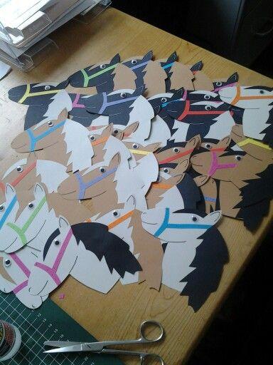 Paarden traktatie www.hieperdepiep.nl