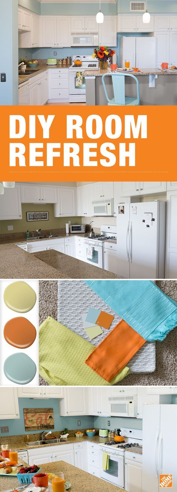 81 best BEHR 2017 Color Trends images on Pinterest | Farbtrends ...