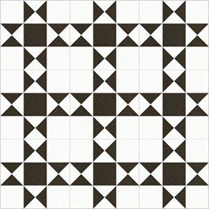 House Of Vanity Peronda Victorian 13 X 13 Tile