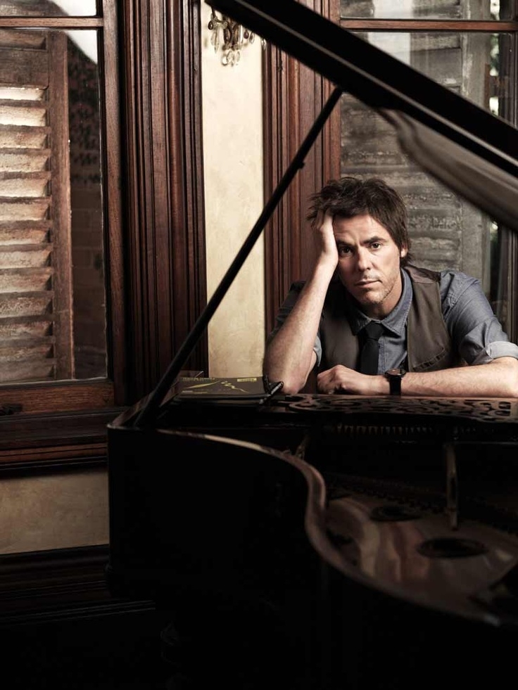 REVIEW: Tim Freedman's Fireside Chat