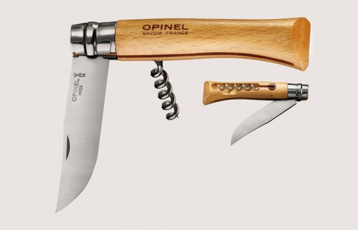 Cheese And Wine Knife