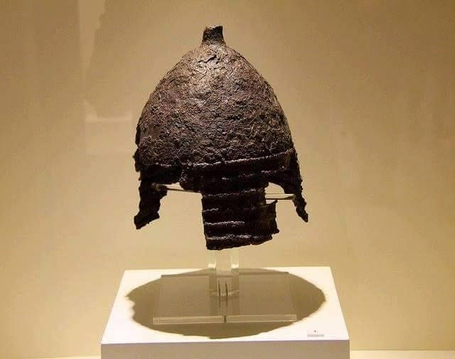 98 best Ancient Mesopotamian armour and weapons (Only ...