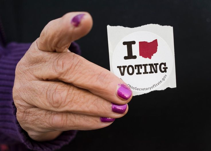 Donald Trump is our president, and I'm horrified. As an Ohio Republican who couldn't bring myself to vote for my party's nominee or Hillary Clinton, I  ...