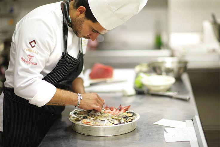 Vi aspettiamo per emozionarvi di gusto, con il menu selezionato per voi dallo chef Mimmo Gioia.