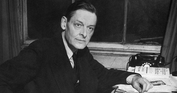 T.S. Eliot on Writing: His Warm and Wry Letter of Advice to a Sixteen-Year-Old Girl Aspiring to Become a Writer https://t.co/f3orrwUmj7