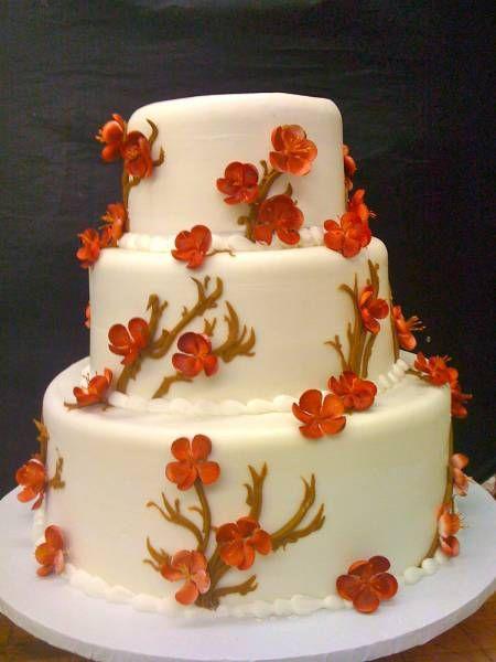Wedding Cake Shops In Jacksonville Fl
