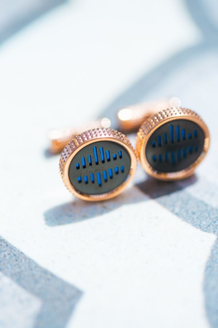 Montblanccufflinks by MENTIS#photography:STUDIO FOUSEKIS#