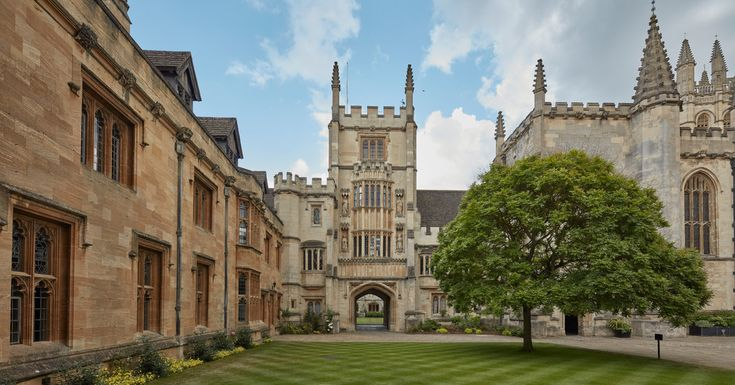 36 Hours in Oxford – The New York Times
