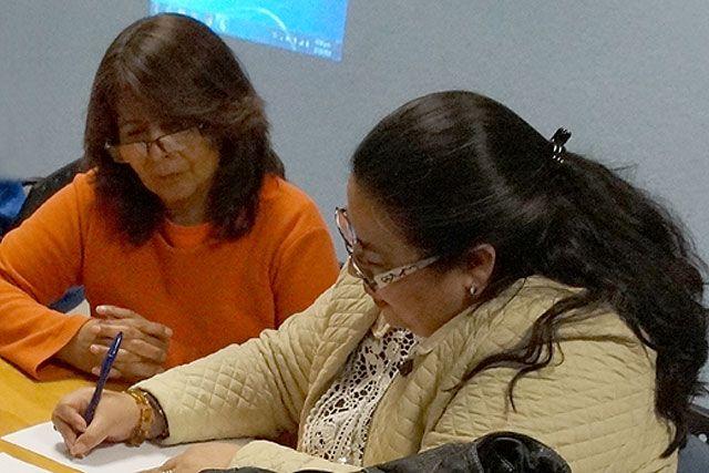 Seminario: Visiones sobre Mediación Tecnológica en Educación, Mesa 1, Sexta Sesión, 27 de octubre de 2014.