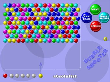 online spiele org bubble shooter
