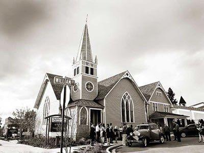 The Jacklin Center - Post Falls, Idaho #1