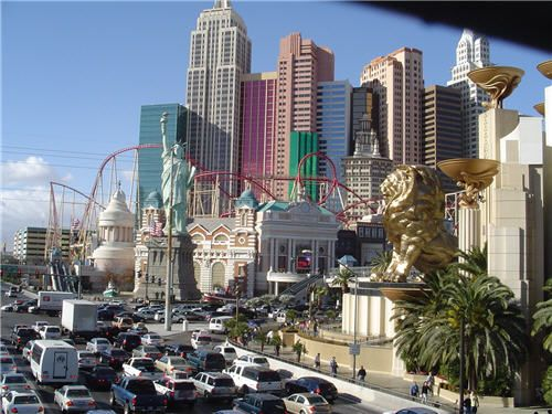 Cheap Last Minute Car Rental Las Vegas Mccarran Airport