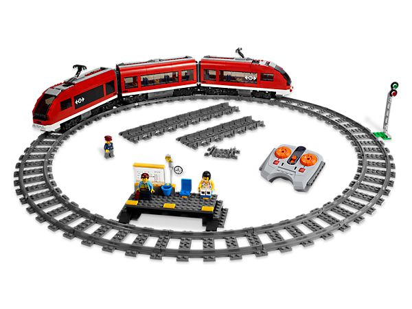 Lego Train for our Childrens