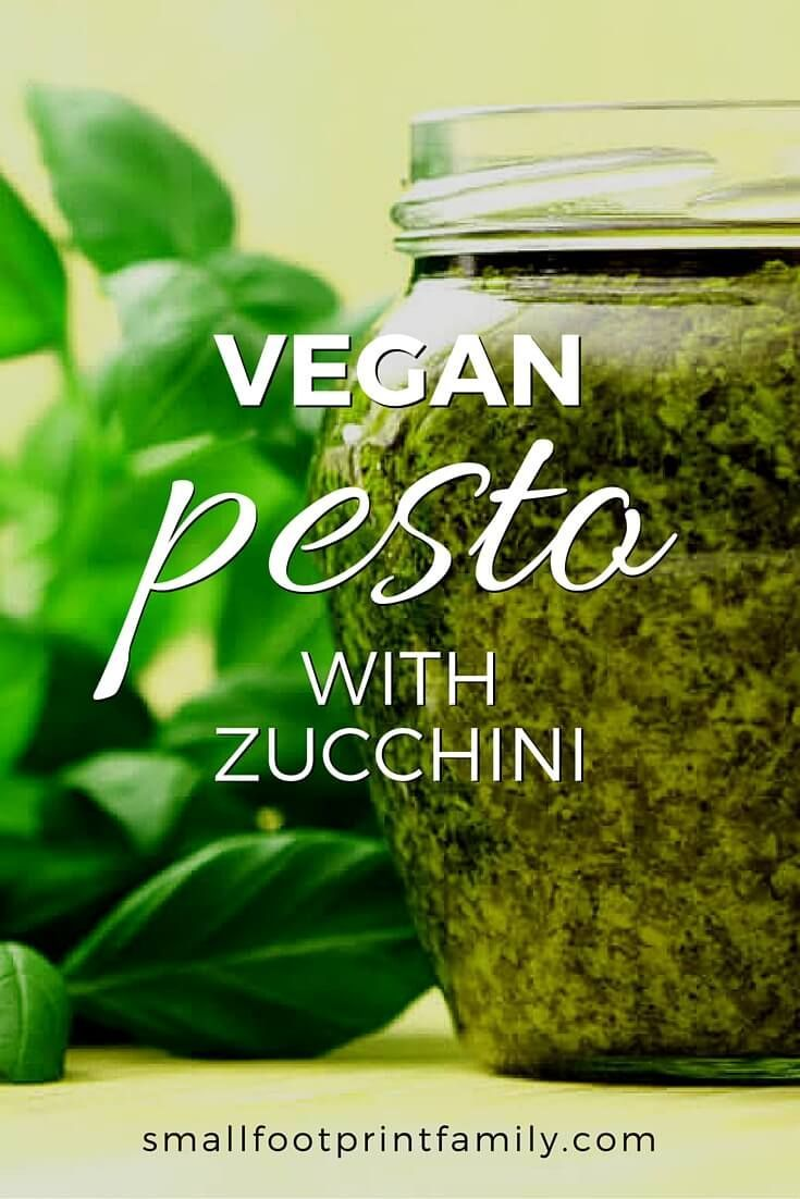 Italian pesto is traditionally made with lots of parmesan cheese. This new pesto recipe tastes like the Italian version everyone loves, but it's vegan and Paleo-friendly!