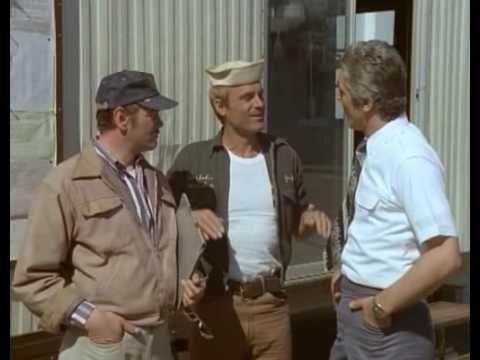 Crime Busters (Due piedi piatti quasi piatti) Bud Spencer & Terence Hill