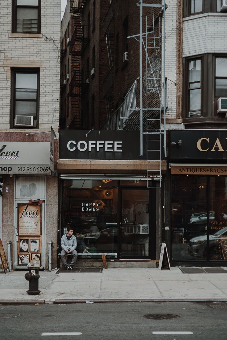 New York For the weekend- city guide- La Babineau  – Coffee Ideas