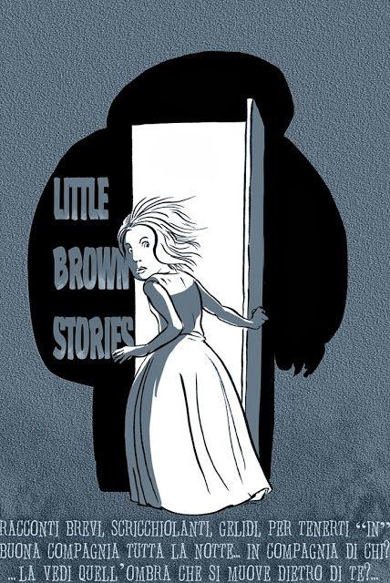 Little Brown Stories