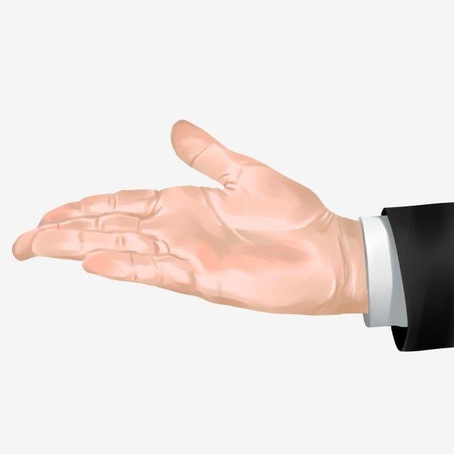 نخيل الكرتون كف اليد الأصفر كف الشخصية الرسم التوضيحي الإبداعي كف اليد الأصفر من فضلك نخيل الكرتون Png وملف Psd للتحميل مجانا Illustration Creative Presets