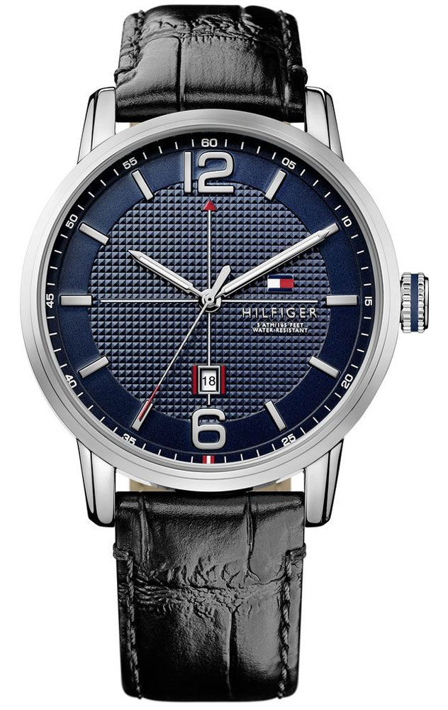 Reloj Tommy Hilfiger hombre 1791216