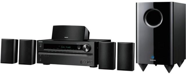 Onkyo HT-S3505, HT-S6505 et HT-S4505 - Nouveaux ensembles Home Cinema ONKYO, malins et efficaces !