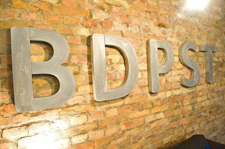 BDPST - the city designed by Rita Pascal www.muzeumkrt.srikingly.com