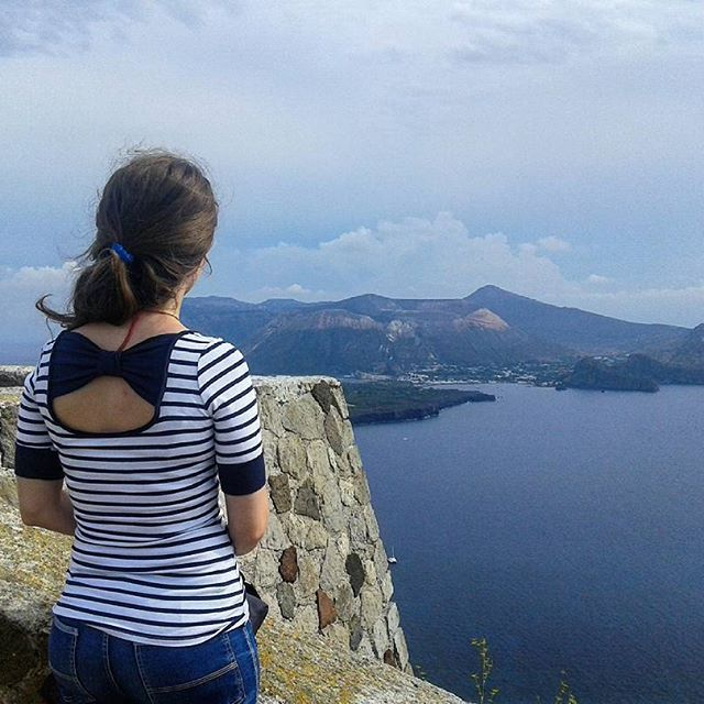 Ti amo @giovycala83 ❤ ❤ 🐢 #scorcidieolianita #isoleeolie #sicilia #sicily #italia #italy #maystick #photooftheday #photo #picoftheday #sea #mare #beach #spiaggia #summer2016 #estate2016 #followme #followers #following #instagood #instagram #beauty #beatiful #beatifulday #relax #love #amore #paesaggio #view #TagsForLikes