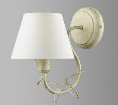 AZzardo Giulietta 1 - Traditionell Vägglampa