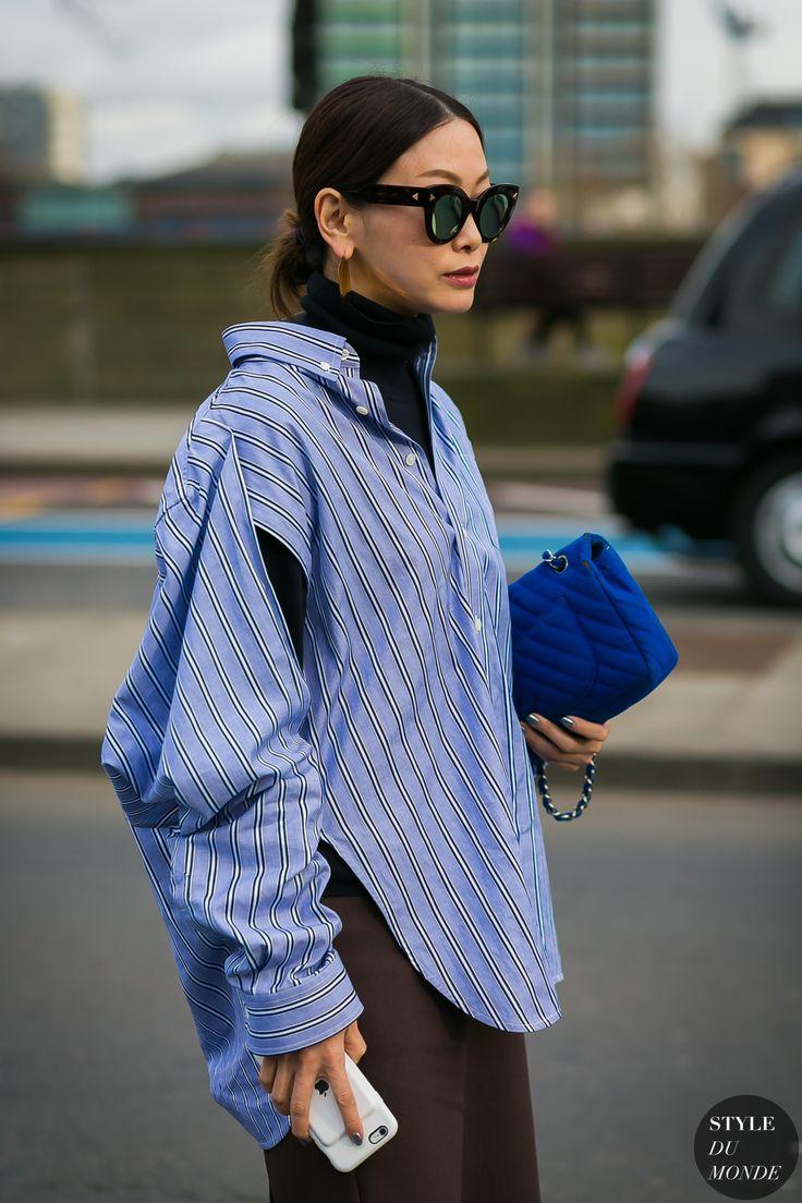 Maiko Shibata by STYLEDUMONDE Street Style Fashion Photography0E2A0593