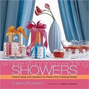 Simple Stunning Wedding Showers (Hardcover)  http://balanceddiet.me.uk/lushstuff.php?p=1584795409  1584795409