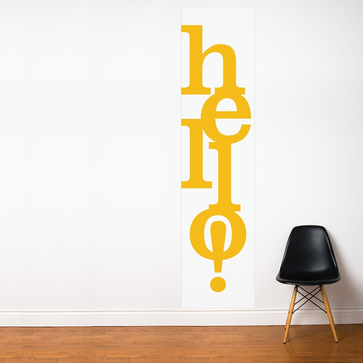 80 best wall decals images on Pinterest