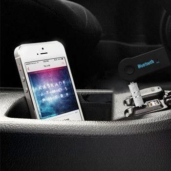 This Bluetooth Receiveroffers a convenient and functional way to transform audio and hi-fi systems into wireless compatible ones.Wide compatibility: Bluetooth 3.0 receiver compatible with most smartphones, ideal for home or vehicle audi...