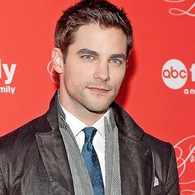Hot: Fifty Shades Freed casts Brant Daugherty as Luke Sawyer