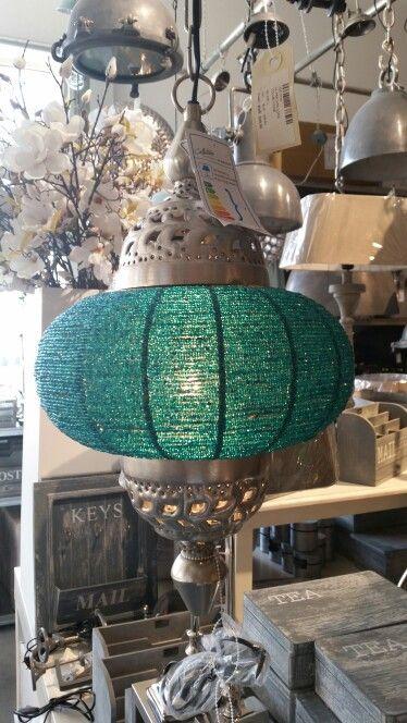 Marokkaanse lamp loods5