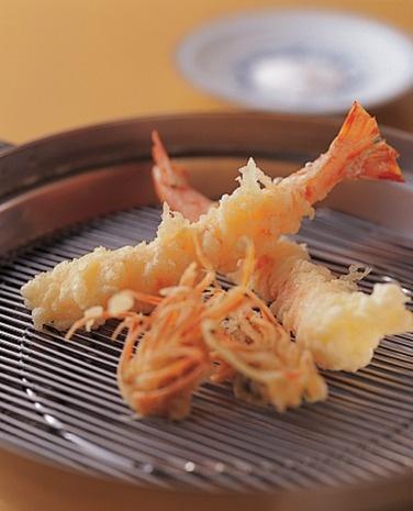 てんぷらと和食 山の上 / Restaurant Search / TC 東京カレンダー