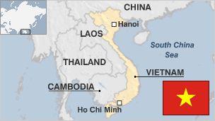 Vietnam country profile